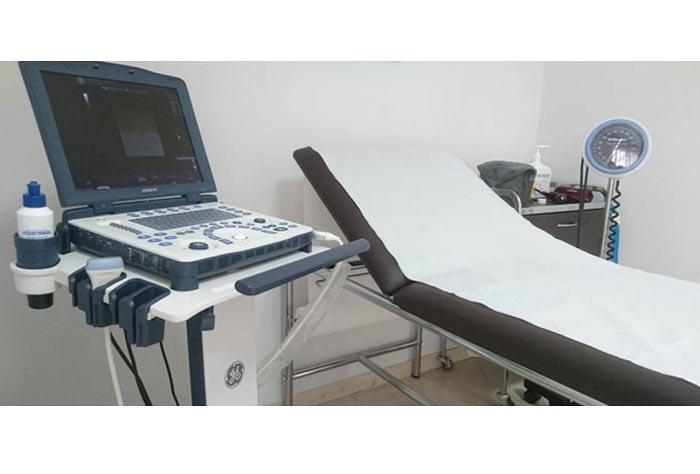 Αγγειολογία - Αγγειοχειρουργική